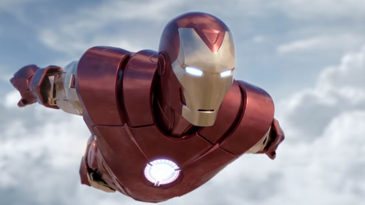 Here are the trailers and news from PlayStation's State of Play, including Iron Man VR
