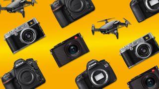 Cameras of the decade