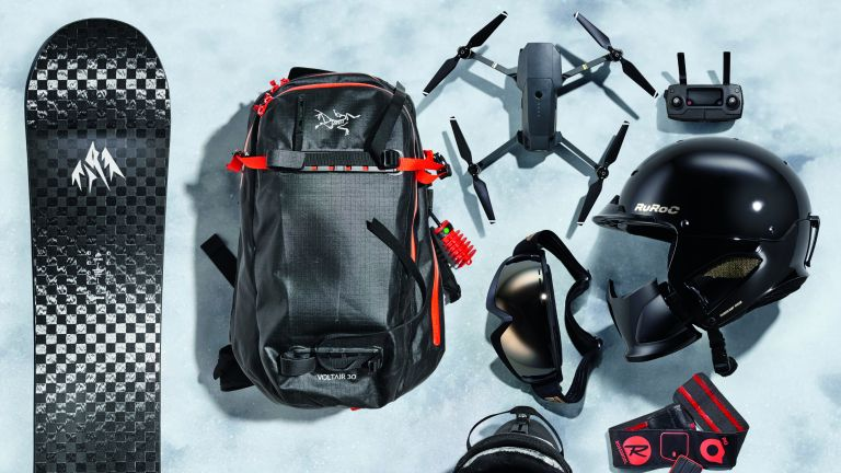 The Best Snowboarding Gear Go From Wipe Out To 1080 With
