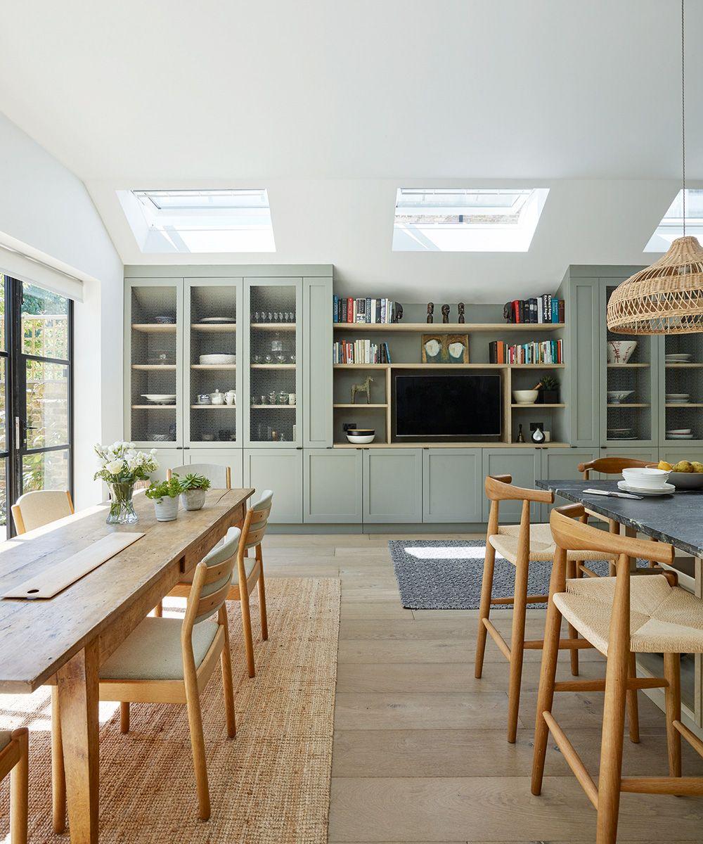 5 ingenious ways to maximize kitchen storage