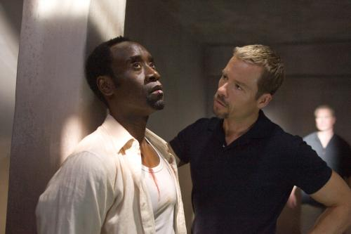 Traitor - Don Cheadle & Guy Pearce star in this action thriller set against the backdrop of the war on terror