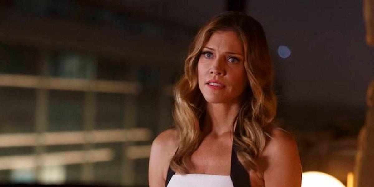 Netflix S Lucifer Season 5 Is Bringing Back Mom Charlotte In A Surprising Way Cinemablend