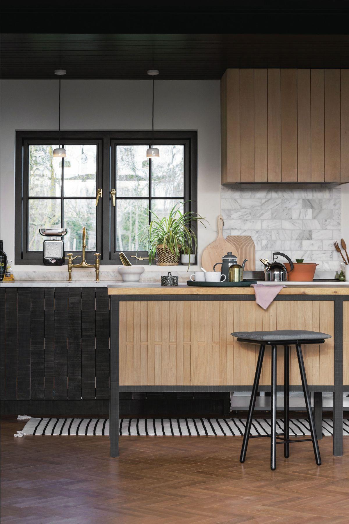 12 kitchen window ideas