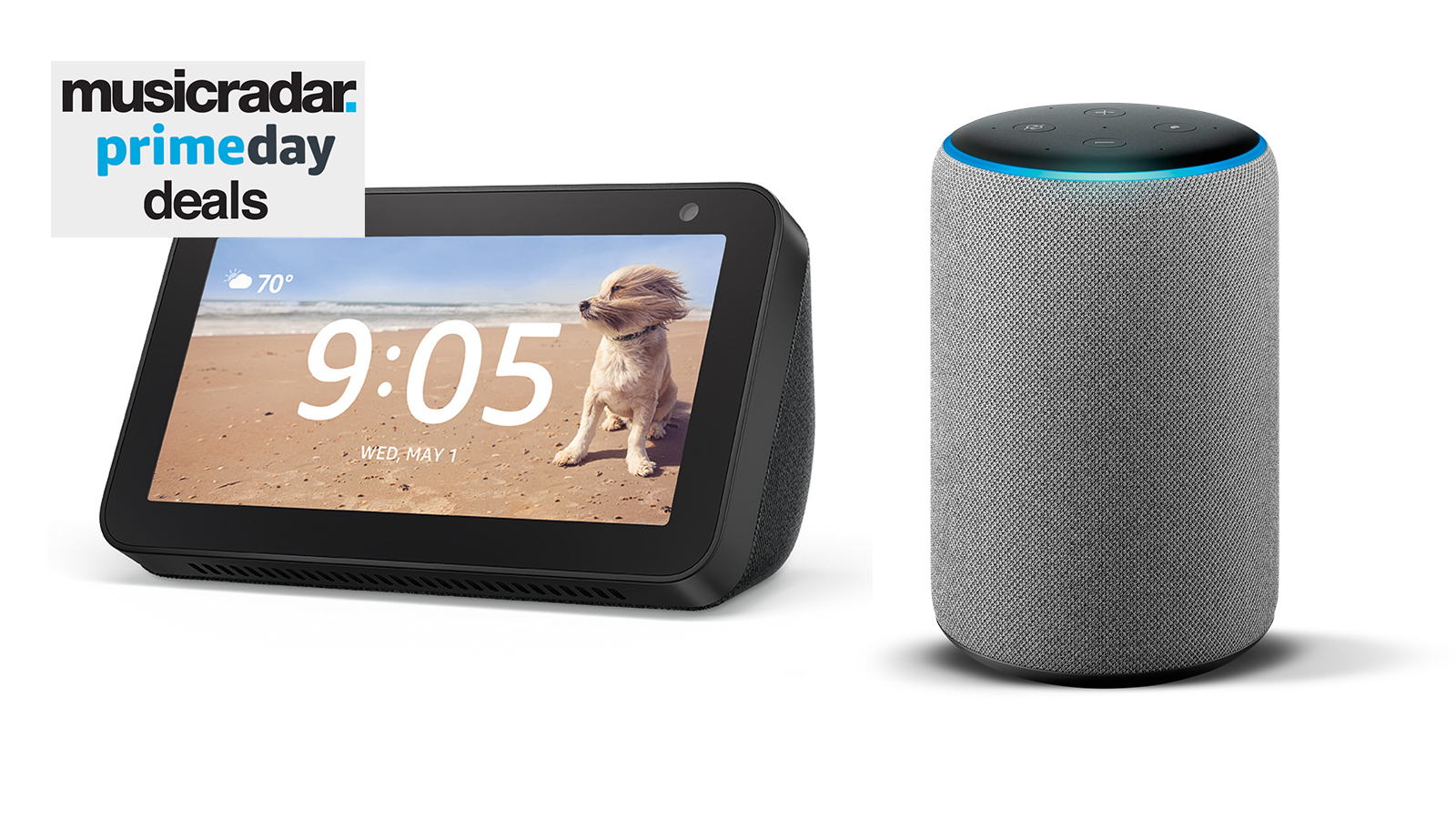 Bag 6 months of Amazon Music Unlimited with these discounted Amazon Echo devices | MusicRadar