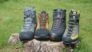 How to choose a pair of hiking boots