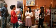 8 TV Shows To Watch Streaming If You're Trying To Get Your House Organized, Including Tidying Up With Marie Kondo
