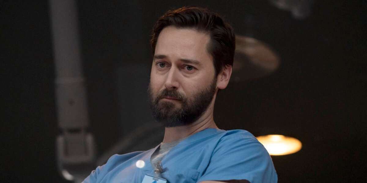 How New Amsterdam Will Explore Max And Helen's Relationship In Season 3, According To Ryan Eggold