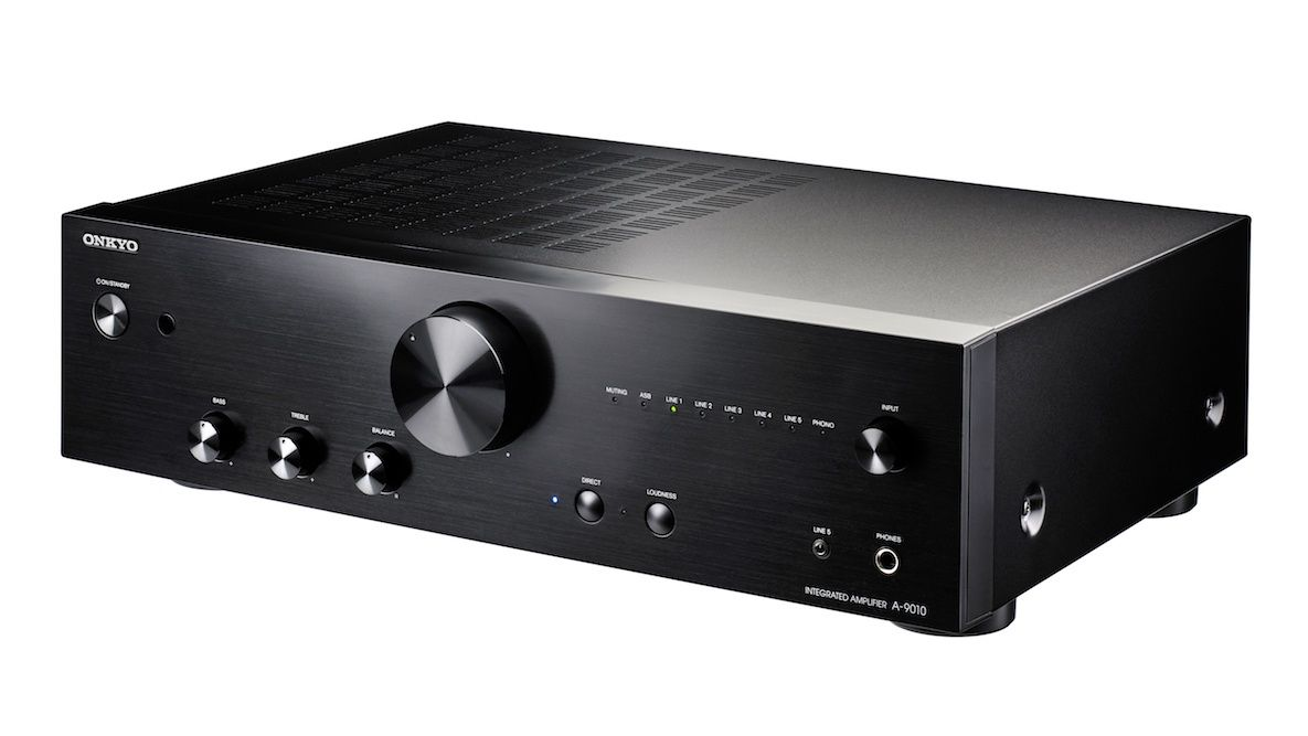 Best stereo amplifiers 2019: budget and premium | What Hi-Fi?