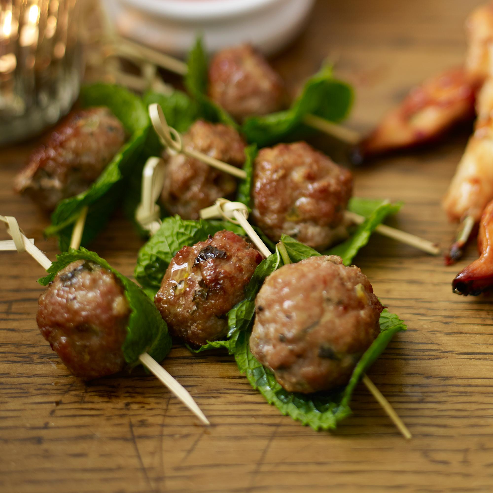 Vietnamese pork balls forumfinder Choice Image