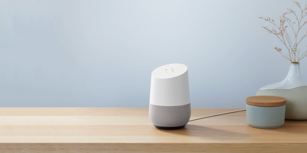 Only a week left to get a free Google Home with BT fibre broadband deals