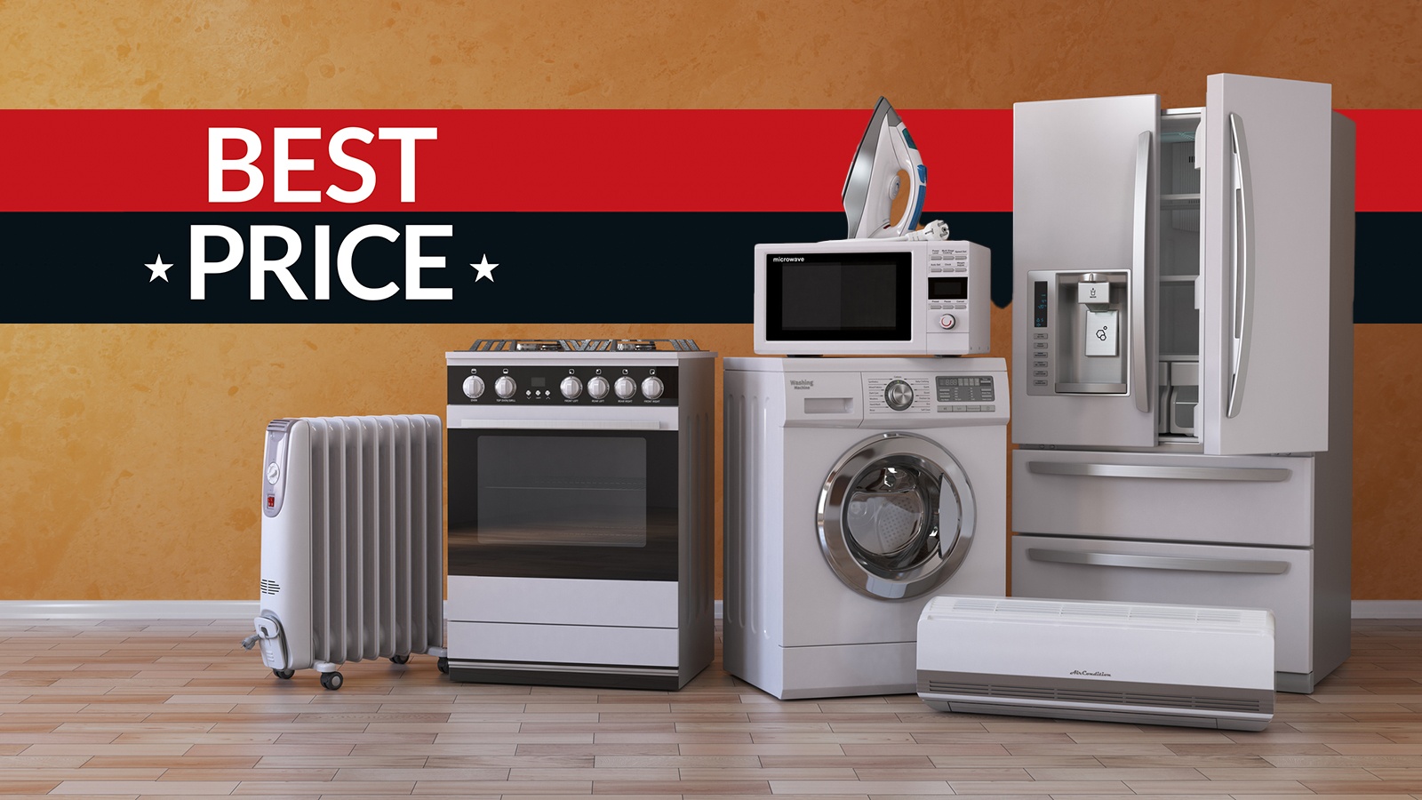 Great deals on Ovens and more
