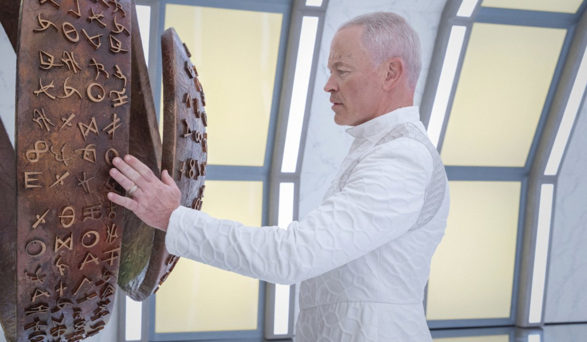 the 100 welcome to bardo anders neal mcdonough the cw