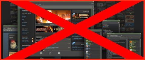 how to find steam games eula