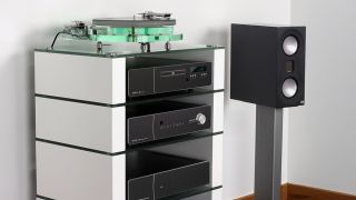 Monitor Audio acquires hi-fi stand brand Blok