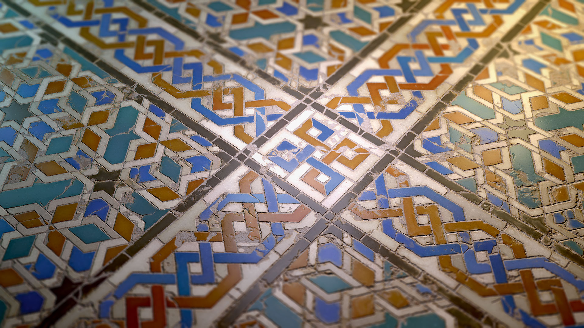 create ornate tiles in substance designer creative bloq