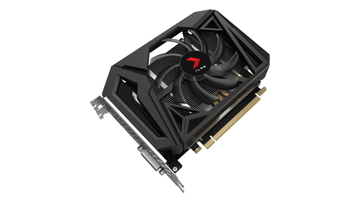PNY GeForce GTX 1660 Ti XLR8 Gaming OC