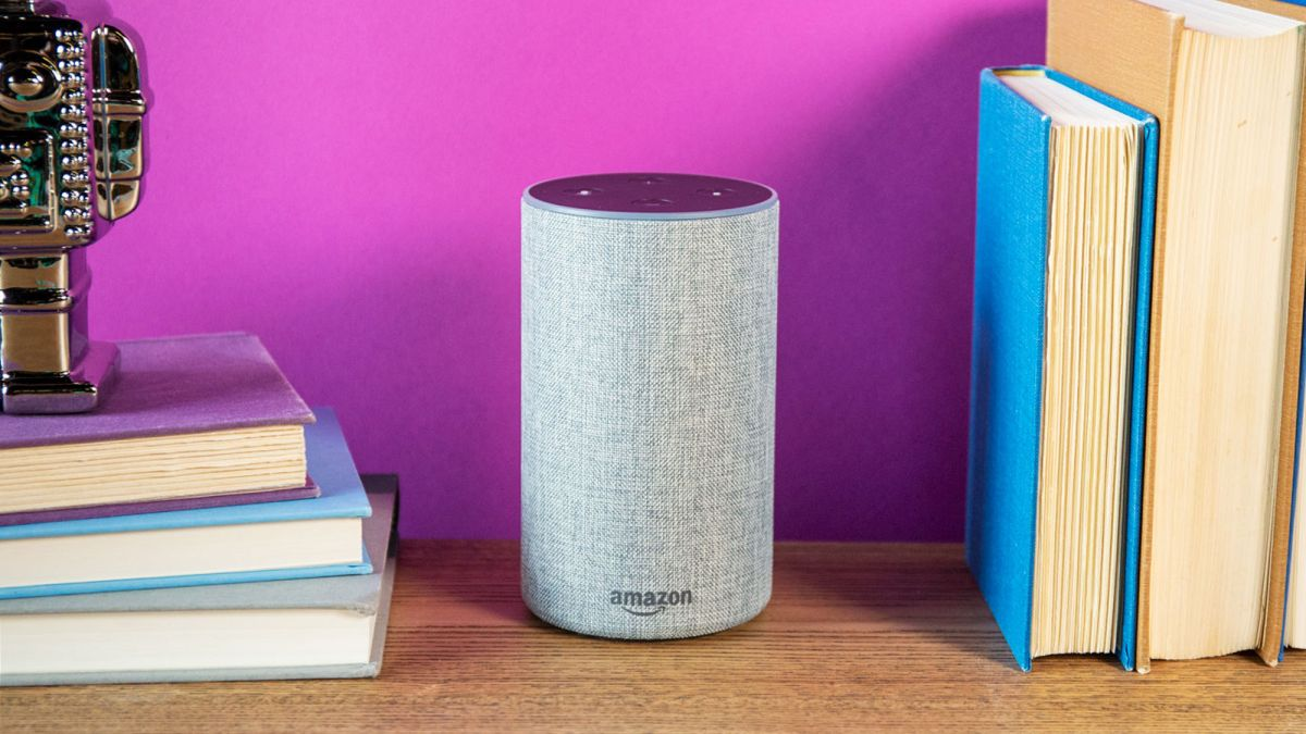 Is there any Bluetooth Speaker has both Alexa and Google Assistant.