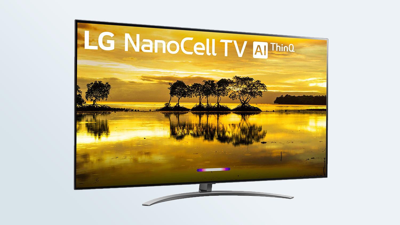 LG Nano 9 Series 65