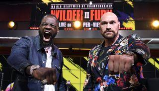 wilder vs fury 2 live stream boxing
