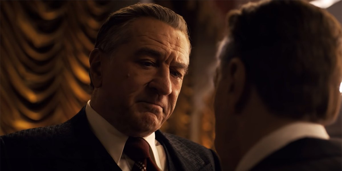 Netflix Reveals How Many People Have Watched The Irishman, Or At Least Most Of It