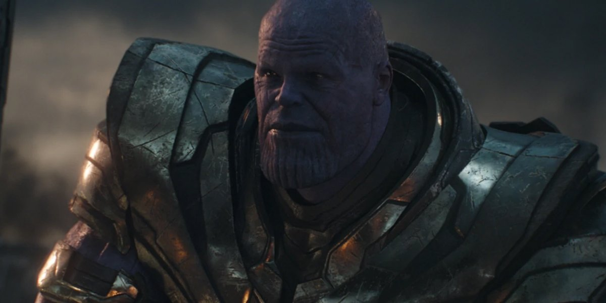 5 Things About Thanos That Didn't Make It Into The Marvel Movies