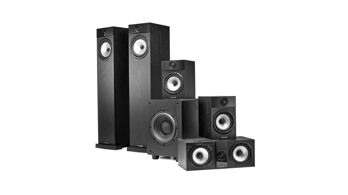 Best speaker packages 2019 - 5 1, Dolby Atmos   What Hi-Fi?