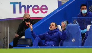 Chelsea v Arsenal – Premier League – Stamford Bridge