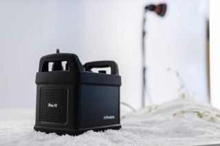 """This is """"the world's fastest flash"""" –and it costs $17,000 Profoto Pro-11"""