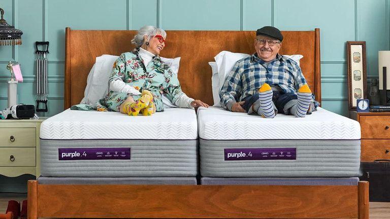 Purple mattress discount codes and deals