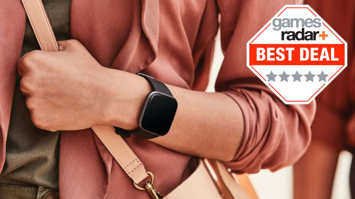 Save big with these Fitbit deals - get a bargain on the Fitbit Inspire and Versa 2