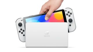 Nintendo Switch (OLED model) has one major flaw...