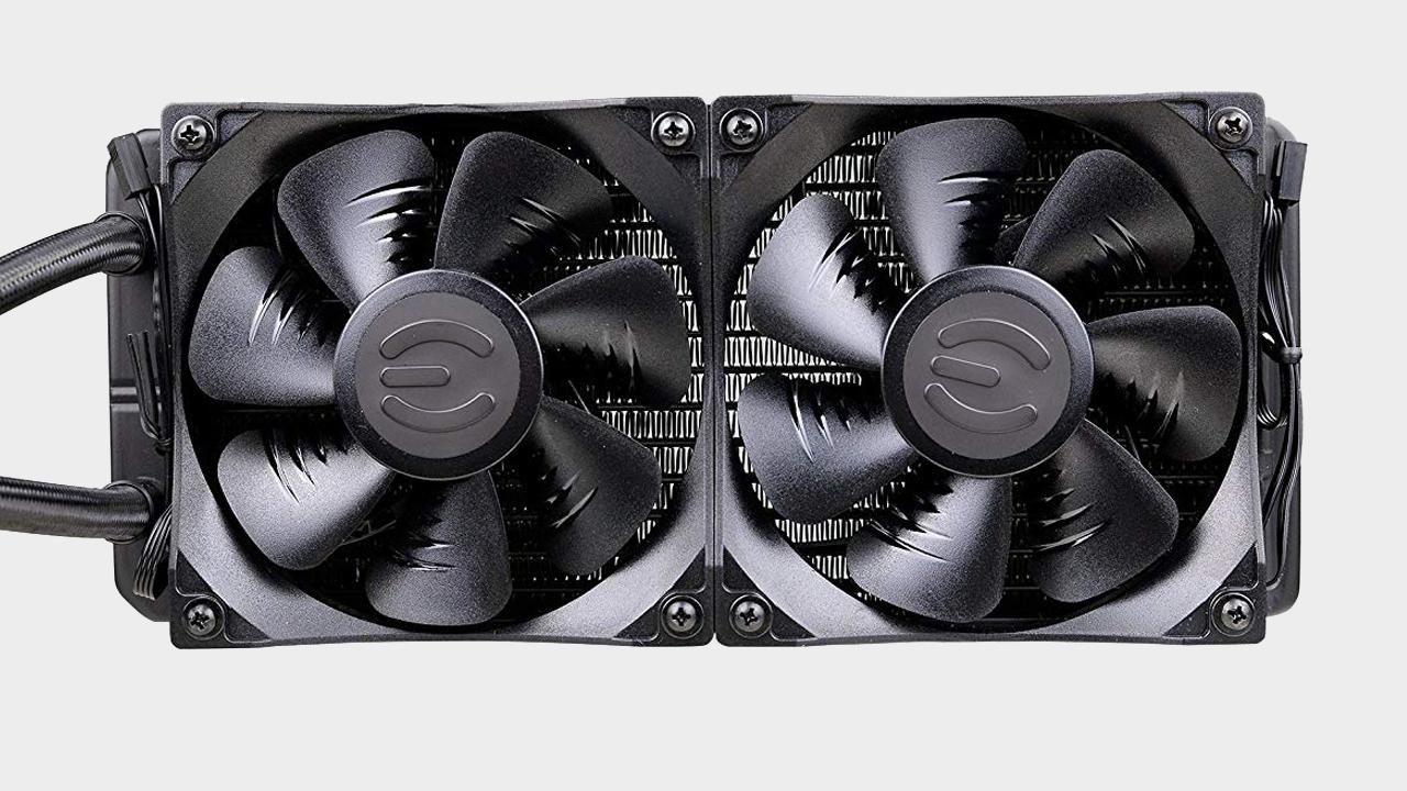 EVGA CLC 240 | best CPU coolers