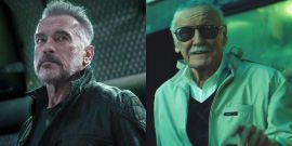 Arnold Schwarzenegger Will Honor Stan Lee's Legacy With New TV Show