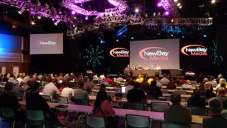 Registration Still Open, InfoComm Rental Staging RoadShow Nov. 28 D.C.