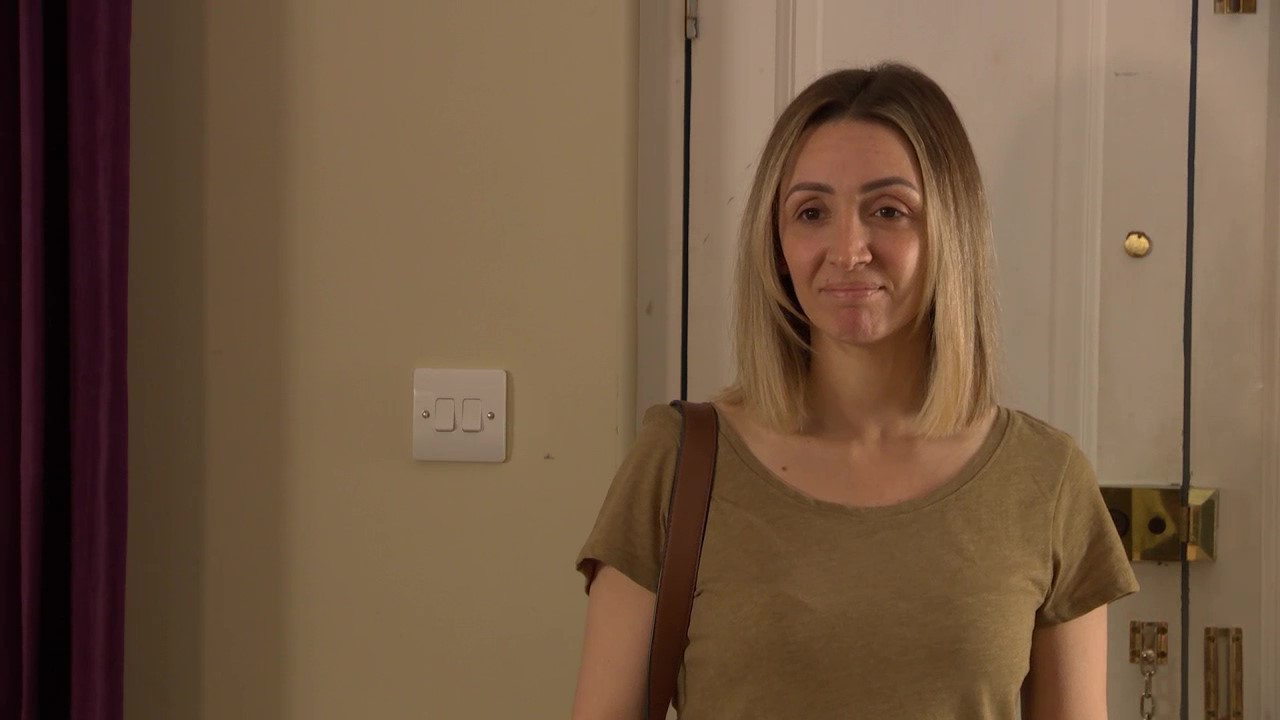 Donna-Marie Quinn causes more problems in Hollyoaks