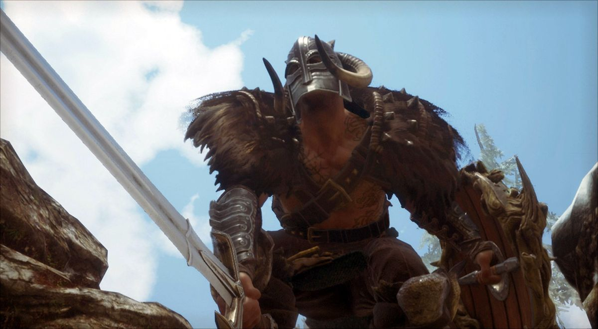 Viking RPG Rune will skip planned Early Access release, full version due later this year