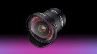Best Samyang lenses & best Rokinon lenses