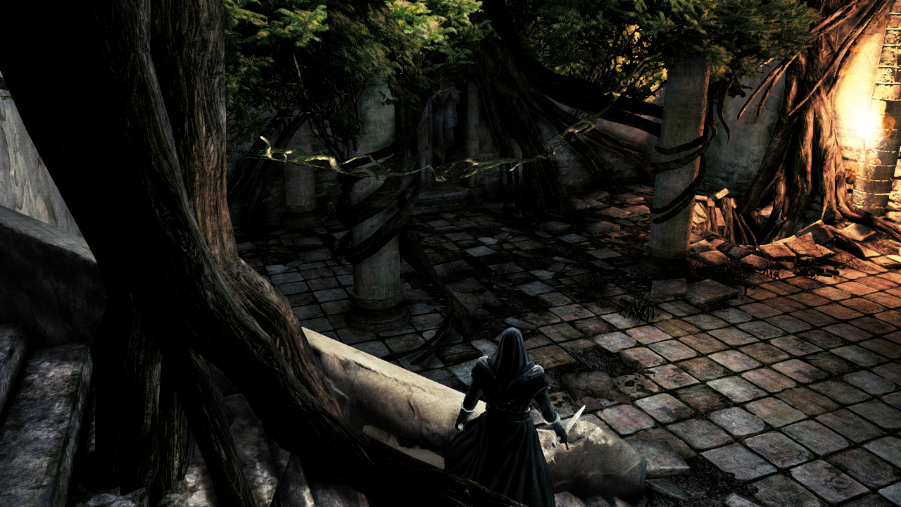 Dark Souls 2 Review Says It's The Hardest Action RPG In The World #30636