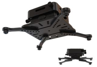 Crimson AV Ships New Projector Mounts