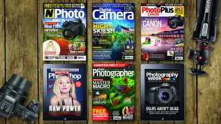 best photography magazine subscription deals
