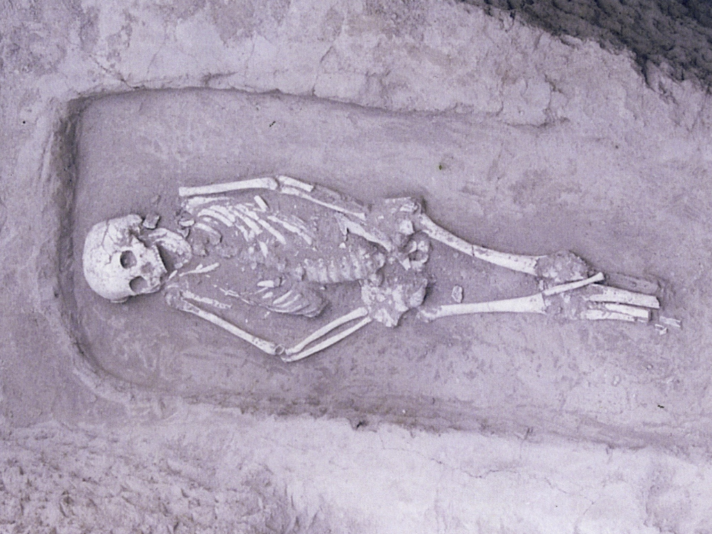 5,000-Year-Old Human Found with 'Extremely Rare' Form of Dwarfism