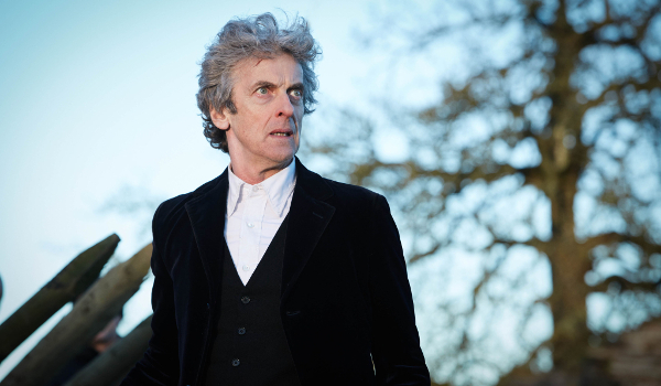 Doctor Who Twelve's last stand