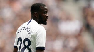 The Tottenham manager's newfound reliance on Tanguy Ndombele is one of this season's unexpected stories