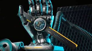 OnePlus Watch Cyperpunk 2077 Edition
