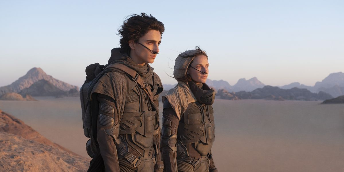 Original Dune Director Has Seen The Trailer For The New Adaptation, And Of Course Has Thoughts