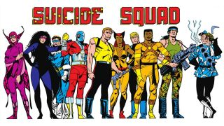 Revisiting the Suicide Squad comics that inspired James Gunn's The Suicide Squad