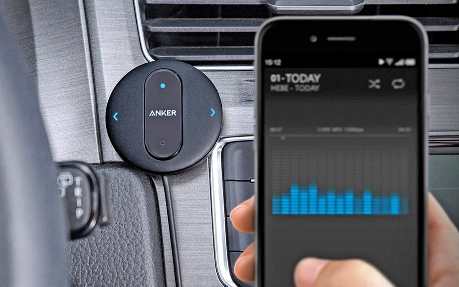 12 Cheap Bluetooth Car Adapters Ranked From Best To Worst