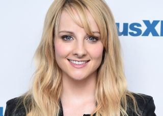 Melissa Rauch Night Court