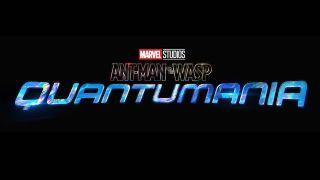 Ant-Man and the Wasp: Quantamania
