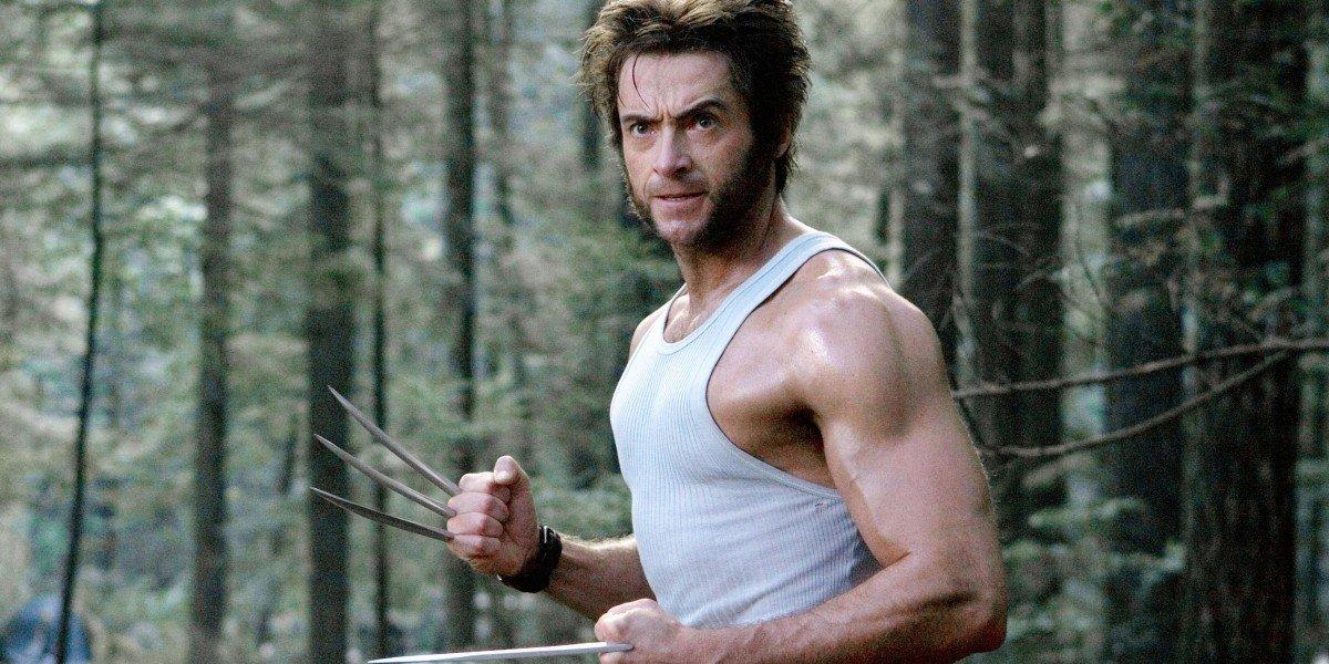 Hugh Jackman - X-Men